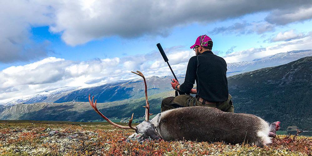 10 ting å ha med på jakt!