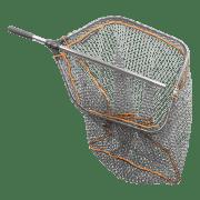 SG Pro Folding Rubber Mesh Landing Net L