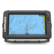 Lowrance Elite-9 TI2 Active Imaging 3-in-1