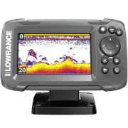 Lowrance Hook2-4X GPS Bullet Skimmer CE