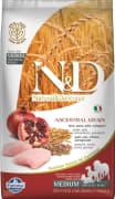 Farmina N&D Dog Ancestral G Chicken & P Adult Med 2,5 Kg