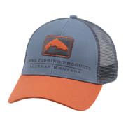 Simms Trout Icon Trucker Storm