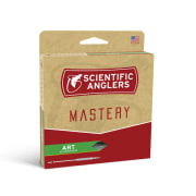 Scientific Anglers Mastery ART WF-Line