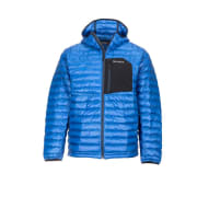 Simms ExStream Hooded Jacket Rich Blue