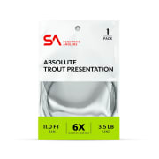 Scientific Anglers Absolute Trout Presentation Leader