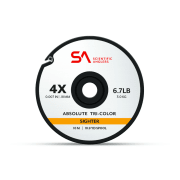 Scientific Anglers Absolute Tri-Color Sighter