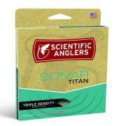 Scientific Anglers Sonar Titan Triple Density WF-Line