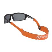 Scott Neoprene Sun Glass Leash Orange