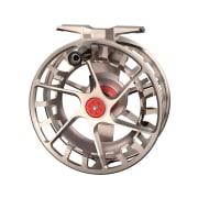 Lamson Waterworks Speedster SSeries Reel Ember