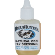 Trout Hunter CDC Fly Dressing