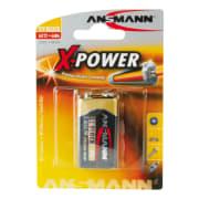 Ansmann X Power D Batteri