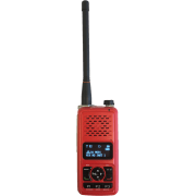 Brecom VR-3500 Digital, Analog, digital radiopakke.B