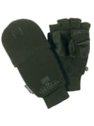 Chevalier Fleece Glove w Hood Green