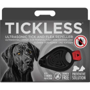 Tickless Pet Flottjager