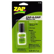 Zap-A-Gap Brush-On .25 oz