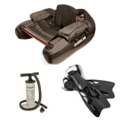 Guideline Drifter Combo W/Fins And Pump