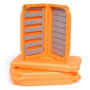 Guideline Ultralight Foam Box Orange Nymph