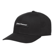 Black Diamond Black Label Hat Black