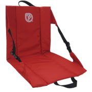 JR Gear Easy Chair Red