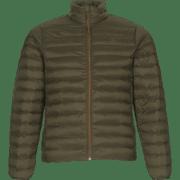 Seeland Hawker Quilt Jakke Pine Green