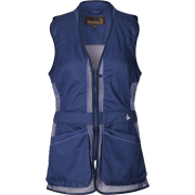 Seeland Skeet II Lady Vest Patriot Blue