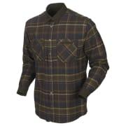 Härkila Pajala Skjorte Mellow Brown Checkered