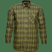 Seeland Helt Skjorte  Rosin Checkered