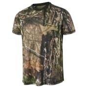 Härkila Moose Hunter S/S T-Shirt Mossyoak Break-Up Country