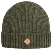 Wool Hat Mossgreen