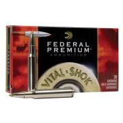 Federal Trophy Bonded Tip