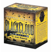 Federal Premium Black Cloud Close Range Fs Steel