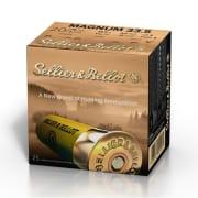 Sellier & Bellot Magnum 20-76