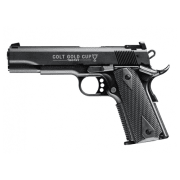 Walther Colt 1911 Gold Cup 12 Skudd 22 LR