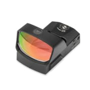 Burris FastFire IV w/pickatinny mount Changeable