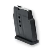 CZ Magasin 452/455 Standard/Luxus, stål 22 LR 5-skudd