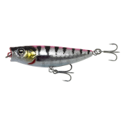 SG 3D Minnow Pop Walker 6.6cm 8g F Pink Barracuda PHP