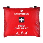 Lifesystems Førstehjelpspakke Light&Dry Pro Rød