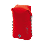 Exped Fold-Drybag Endura 15 red
