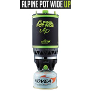 Kovea Alpine Pot Wide UP