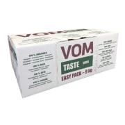 VOM Taste And Tilleggsfor Easy Pack Klosser