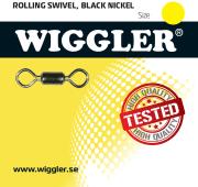 Wiggler Rolling Svivel
