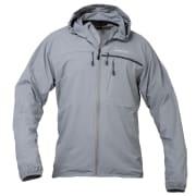 Guideline Alta Wind Jacket Light Grey