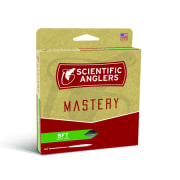 Scientific Anglers Mastery Big Fly Taper WF-Line