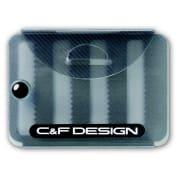 C&F Design Micro Slit Foam Fly Protector (CFA-25-S)