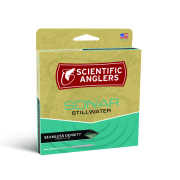Scientific Anglers Sonar Stillwater Seamless Density WF-Line