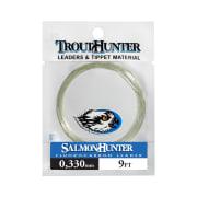 Trout Hunter SalmonHunter Fluorocarbon Leader