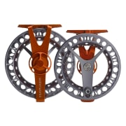 Lamson Force SL Series II Orange/Grey