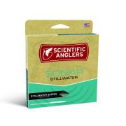 Scientific Anglers Sonar Stillwater WF-Line