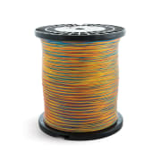 Scientific Anglers Backing Tri-Color Fl.Orange/Blue/Fl.Yellow 500yd 30lb