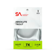 Scientific Anglers Absolute Trout Leader